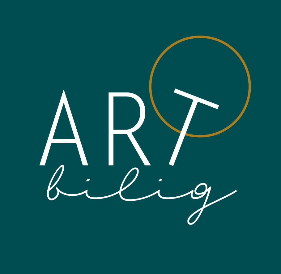 ARTBILIG : identité visuelle et supports de communication