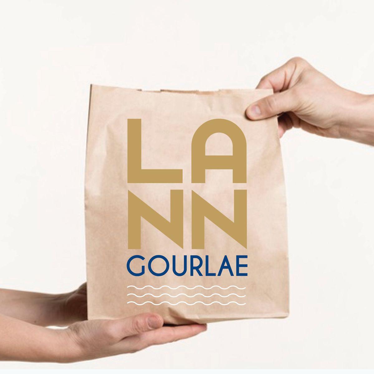 LANN GOURLAE à Langrolay-sur-Rance création de goodies