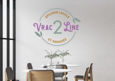 Vrac 2 Line