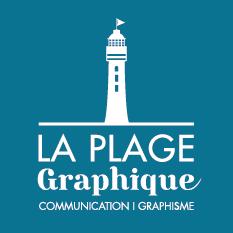 La Plage Graphique Communication Graphisme